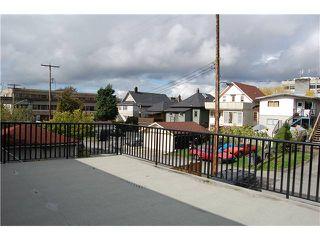 "Photo 8: 1775 E 12TH Avenue in Vancouver: Grandview VE House 1/2 Duplex for sale in ""GRANDVIEW"" (Vancouver East)  : MLS®# V851690"