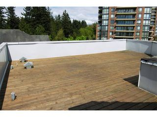 "Photo 5: 47 7345 SANDBORNE Avenue in Burnaby: South Slope Townhouse for sale in ""SANDBORNE WOODS"" (Burnaby South)  : MLS®# V853387"
