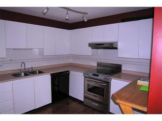 "Photo 6: 47 7345 SANDBORNE Avenue in Burnaby: South Slope Townhouse for sale in ""SANDBORNE WOODS"" (Burnaby South)  : MLS®# V853387"
