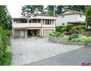"Photo 1: 11815 98A Avenue in Surrey: Royal Heights House for sale in ""Royal Heights"" (North Surrey)  : MLS®# F2817979"