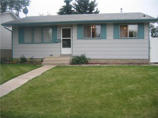 Main Photo: 3825 DIEFENBAKER Drive in SASKATOON: Pacific Heights Single Family Dwelling for sale (Saskatoon Area 05)
