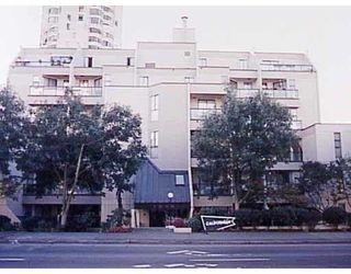 "Photo 1: 1080 PACIFIC Street in Vancouver: West End VW Condo for sale in ""THE CALIFORNIAN"" (Vancouver West)  : MLS®# V625576"