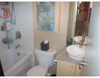 "Photo 7: 508 1199 SEYMOUR Street in Vancouver: Downtown VW Condo for sale in ""BRAVA"" (Vancouver West)  : MLS®# V748495"