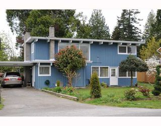 Photo 1: 4850 12A Avenue in Tsawwassen: Cliff Drive House for sale : MLS®# V763977