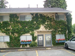 Photo 1: 311 MARATHON Court in Coquitlam: Central Coquitlam Townhouse for sale : MLS®# V764082