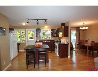 Photo 6: 31904 QUAIL Avenue in Mission: Mission BC House for sale : MLS®# F2915647