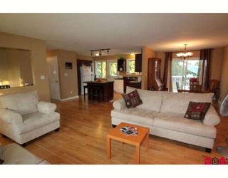 Photo 5: 31904 QUAIL Avenue in Mission: Mission BC House for sale : MLS®# F2915647
