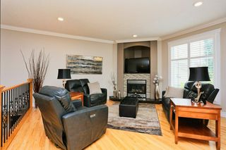 Photo 11: 72 MEADOWVIEW Point: Sherwood Park House for sale : MLS®# E4166077