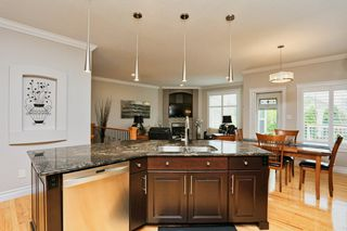 Photo 8: 72 MEADOWVIEW Point: Sherwood Park House for sale : MLS®# E4166077