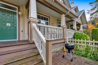 "Photo 2: 66 2678 KING GEORGE Boulevard in Surrey: King George Corridor Townhouse for sale in ""MIRADA"" (South Surrey White Rock)  : MLS®# R2390235"