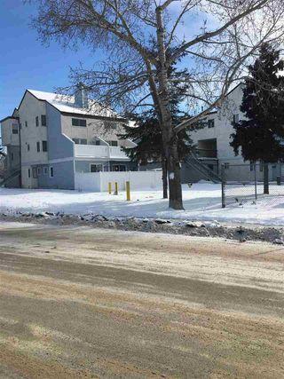 Main Photo: 307 LANCASTER Terrace in Edmonton: Zone 27 Carriage for sale : MLS®# E4166580