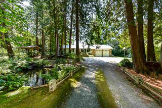 Photo 20: 16 CLOVERMEADOW Crescent in Langley: Salmon River House for sale : MLS®# R2395332