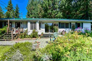 Photo 12: 16 CLOVERMEADOW Crescent in Langley: Salmon River House for sale : MLS®# R2395332