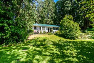 Photo 11: 16 CLOVERMEADOW Crescent in Langley: Salmon River House for sale : MLS®# R2395332