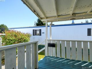 Photo 12: 5 1498 Admirals Road in VICTORIA: VR Glentana Manu Single-Wide for sale (View Royal)  : MLS®# 414514