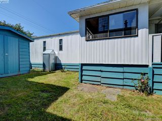 Photo 14: 5 1498 Admirals Road in VICTORIA: VR Glentana Manu Single-Wide for sale (View Royal)  : MLS®# 414514