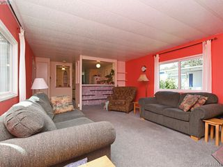 Photo 4: 5 1498 Admirals Road in VICTORIA: VR Glentana Manu Single-Wide for sale (View Royal)  : MLS®# 414514