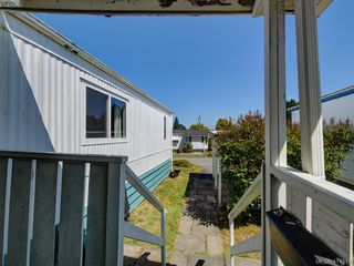 Photo 13: 5 1498 Admirals Road in VICTORIA: VR Glentana Manu Single-Wide for sale (View Royal)  : MLS®# 414514