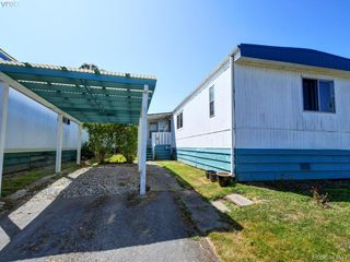 Photo 1: 5 1498 Admirals Road in VICTORIA: VR Glentana Manu Single-Wide for sale (View Royal)  : MLS®# 414514