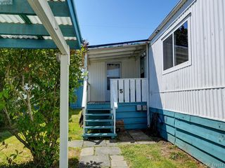 Photo 2: 5 1498 Admirals Road in VICTORIA: VR Glentana Manu Single-Wide for sale (View Royal)  : MLS®# 414514
