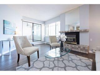 "Photo 3: 308 15313 19 Avenue in Surrey: King George Corridor Condo for sale in ""Village Terrace"" (South Surrey White Rock)  : MLS®# R2406758"