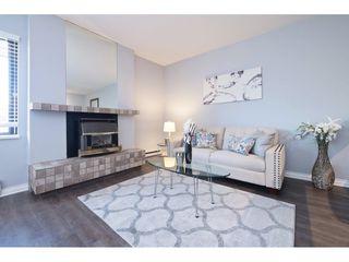 "Photo 1: 308 15313 19 Avenue in Surrey: King George Corridor Condo for sale in ""Village Terrace"" (South Surrey White Rock)  : MLS®# R2406758"