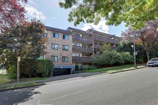 "Photo 1: 311 930 E 7TH Avenue in Vancouver: Mount Pleasant VE Condo for sale in ""WINDSOR PARK"" (Vancouver East)  : MLS®# R2410304"