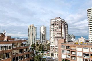 Photo 9: 404 1333 HORNBY Street in Vancouver: Downtown VW Condo for sale (Vancouver West)  : MLS®# R2420991