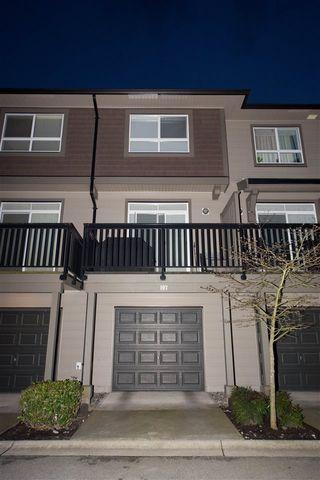 "Photo 9: 107 2729 158 Street in Surrey: Grandview Surrey Townhouse for sale in ""Kaleden"" (South Surrey White Rock)  : MLS®# R2427201"