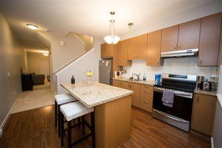 "Photo 6: 107 2729 158 Street in Surrey: Grandview Surrey Townhouse for sale in ""Kaleden"" (South Surrey White Rock)  : MLS®# R2427201"