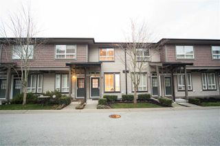 "Photo 1: 107 2729 158 Street in Surrey: Grandview Surrey Townhouse for sale in ""Kaleden"" (South Surrey White Rock)  : MLS®# R2427201"
