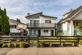 Main Photo: 2421 PANDORA Street in Vancouver: Hastings Sunrise House for sale (Vancouver East)  : MLS®# R2433681