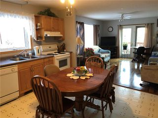 Photo 4: 105 Bracken Falls Drive in Alexander RM: White Mud Flats Residential for sale (R28)  : MLS®# 202002945