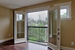 Photo 18: 7435 106 Street in Edmonton: Zone 15 House for sale : MLS®# E4189806
