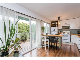 """Photo 8: 4 33900 MAYFAIR Avenue in Abbotsford: Central Abbotsford Townhouse for sale in """"Mayfair Gardens"""" : MLS®# R2444241"""