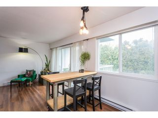 """Photo 7: 4 33900 MAYFAIR Avenue in Abbotsford: Central Abbotsford Townhouse for sale in """"Mayfair Gardens"""" : MLS®# R2444241"""