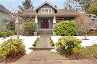 Photo 1: 292 W 13TH Avenue in Vancouver: Mount Pleasant VW House for sale (Vancouver West)  : MLS®# R2445181