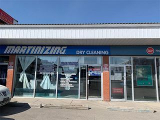 Main Photo: 2247 & 2251 2213 CENTRE Street NW in Calgary: Tuxedo Park Retail for lease : MLS®# C4293177