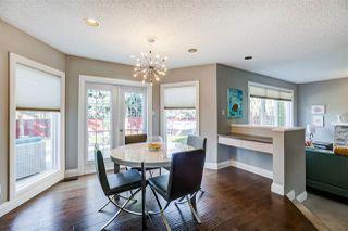 Photo 23: 411 HEFFERNAN Drive in Edmonton: Zone 14 House for sale : MLS®# E4197495