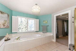 Photo 34: 411 HEFFERNAN Drive in Edmonton: Zone 14 House for sale : MLS®# E4197495