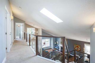 Photo 31: 411 HEFFERNAN Drive in Edmonton: Zone 14 House for sale : MLS®# E4197495