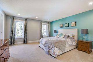 Photo 32: 411 HEFFERNAN Drive in Edmonton: Zone 14 House for sale : MLS®# E4197495