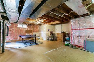 Photo 44: 411 HEFFERNAN Drive in Edmonton: Zone 14 House for sale : MLS®# E4197495