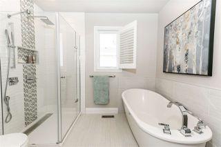 Photo 39: 411 HEFFERNAN Drive in Edmonton: Zone 14 House for sale : MLS®# E4197495