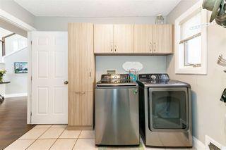 Photo 27: 411 HEFFERNAN Drive in Edmonton: Zone 14 House for sale : MLS®# E4197495