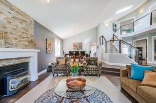 Photo 16: 411 HEFFERNAN Drive in Edmonton: Zone 14 House for sale : MLS®# E4197495