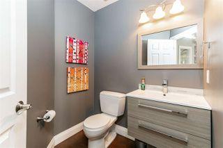 Photo 28: 411 HEFFERNAN Drive in Edmonton: Zone 14 House for sale : MLS®# E4197495