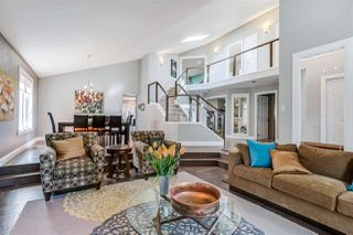 Photo 15: 411 HEFFERNAN Drive in Edmonton: Zone 14 House for sale : MLS®# E4197495