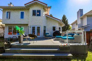 Photo 47: 411 HEFFERNAN Drive in Edmonton: Zone 14 House for sale : MLS®# E4197495