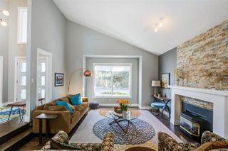 Photo 14: 411 HEFFERNAN Drive in Edmonton: Zone 14 House for sale : MLS®# E4197495